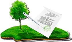 Договор безвозмездного пользования земельным участком