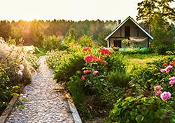 Сопровождение купли-продажи загородной недвижимости