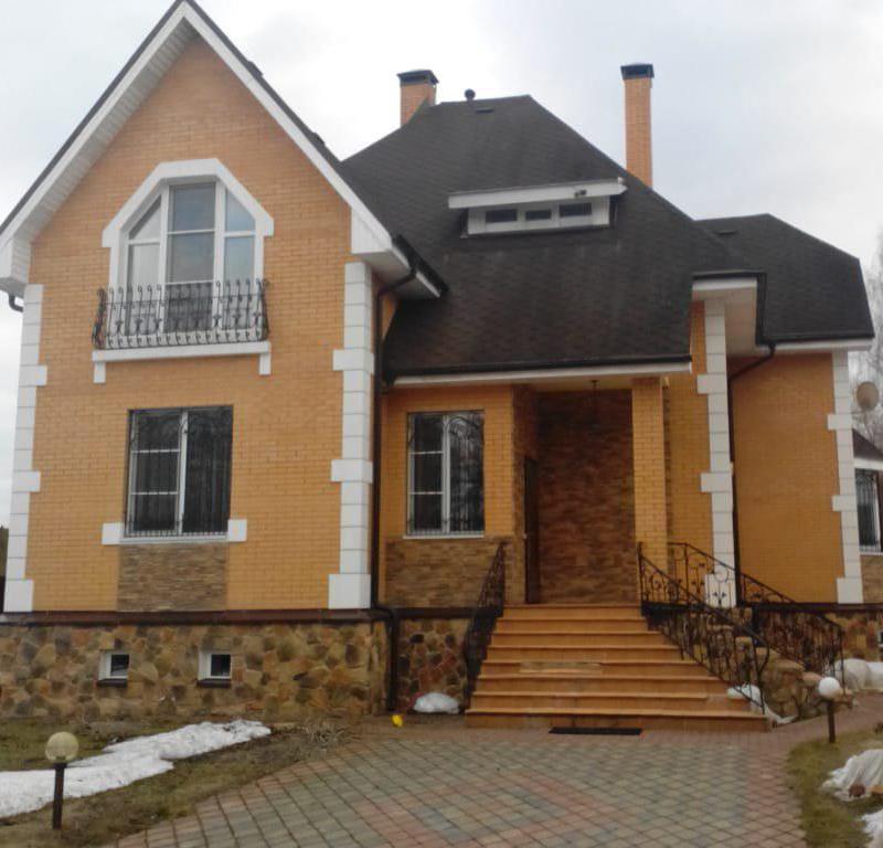 Оформление строительства дома Московская область, р-н Раменский