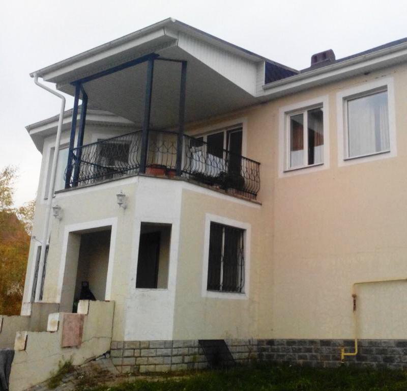 Оформление строительства дома Московская область, Подольский район