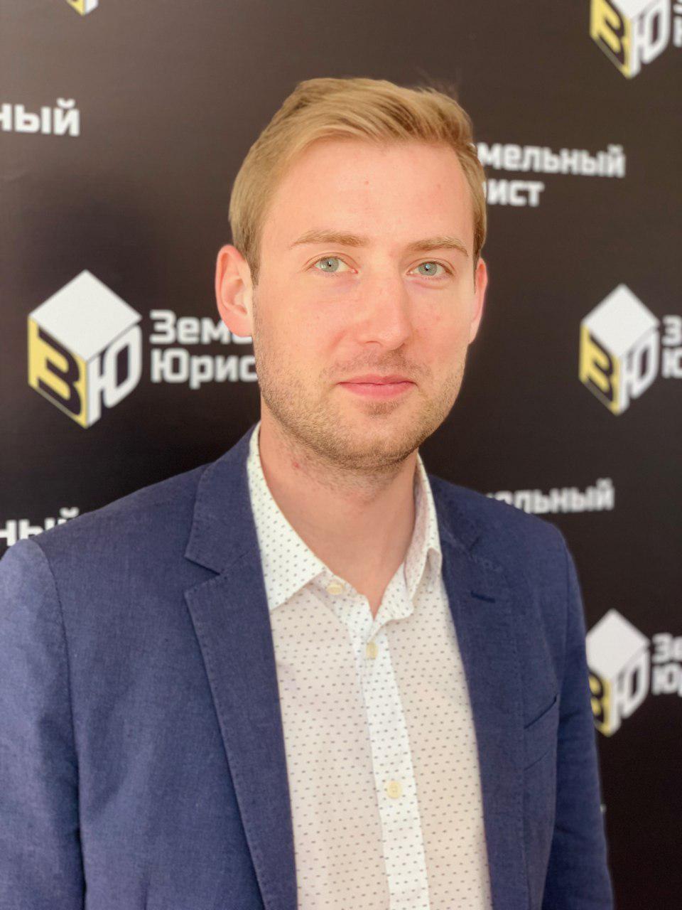 Воробьёв Кирилл Андреевич