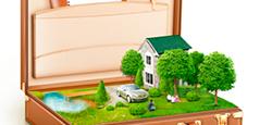 Дарение дома и земельного участка
