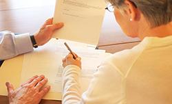 Договор дарения земельного участка между родственниками