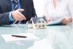 Договор купли-продажи дома с земельным участком