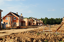 Разрешение на строительство коттеджного поселка