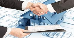 Уведомление о планируемом строительстве или реконструкции
