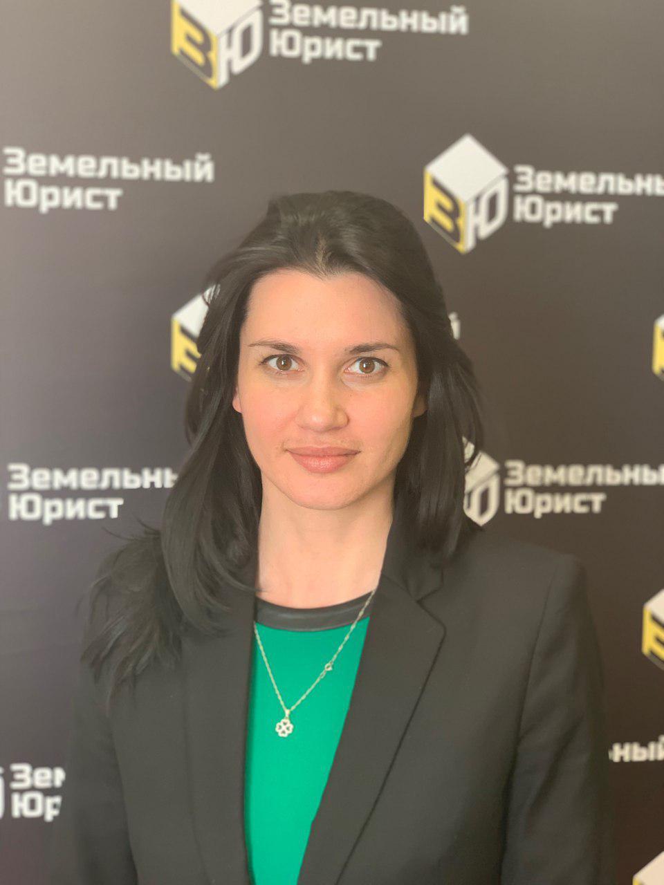 Ярцева Евгения Михайловна