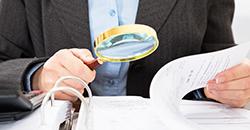 Проверка договора продажи недвижимости