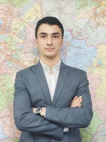Бадалов Владимир (Вилаят) Маисович