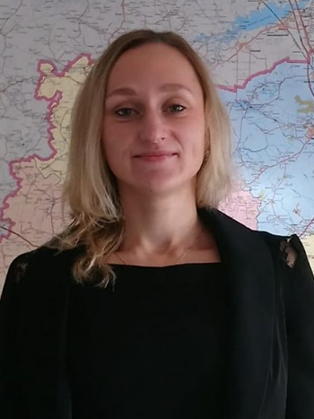 Букарева Екатерина Анатольевна