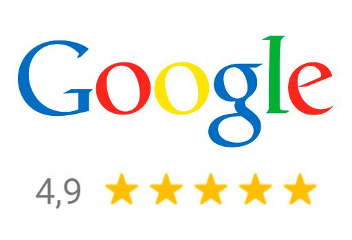 Отзывы на google.com