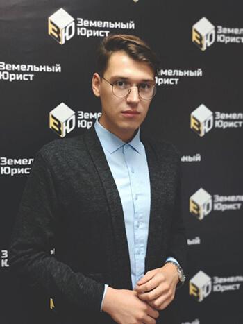Помощник юриста - Осипов Павел Юрьевич