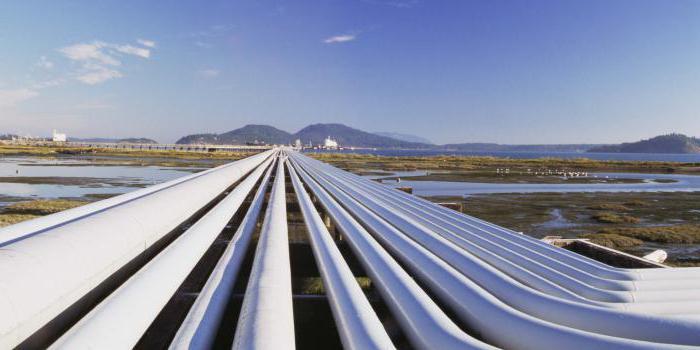 Разрешение на строительство линейных объектов