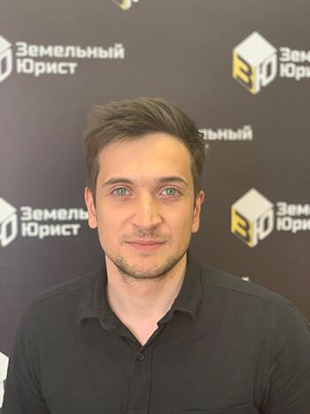 Судебный юрист - Неделев Илья Степанович