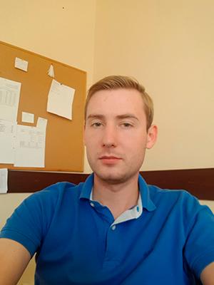 Воробьев Кирилл Андреевич